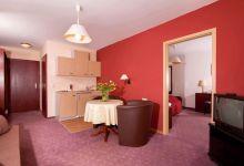 "Appartement "" Gartenblick """